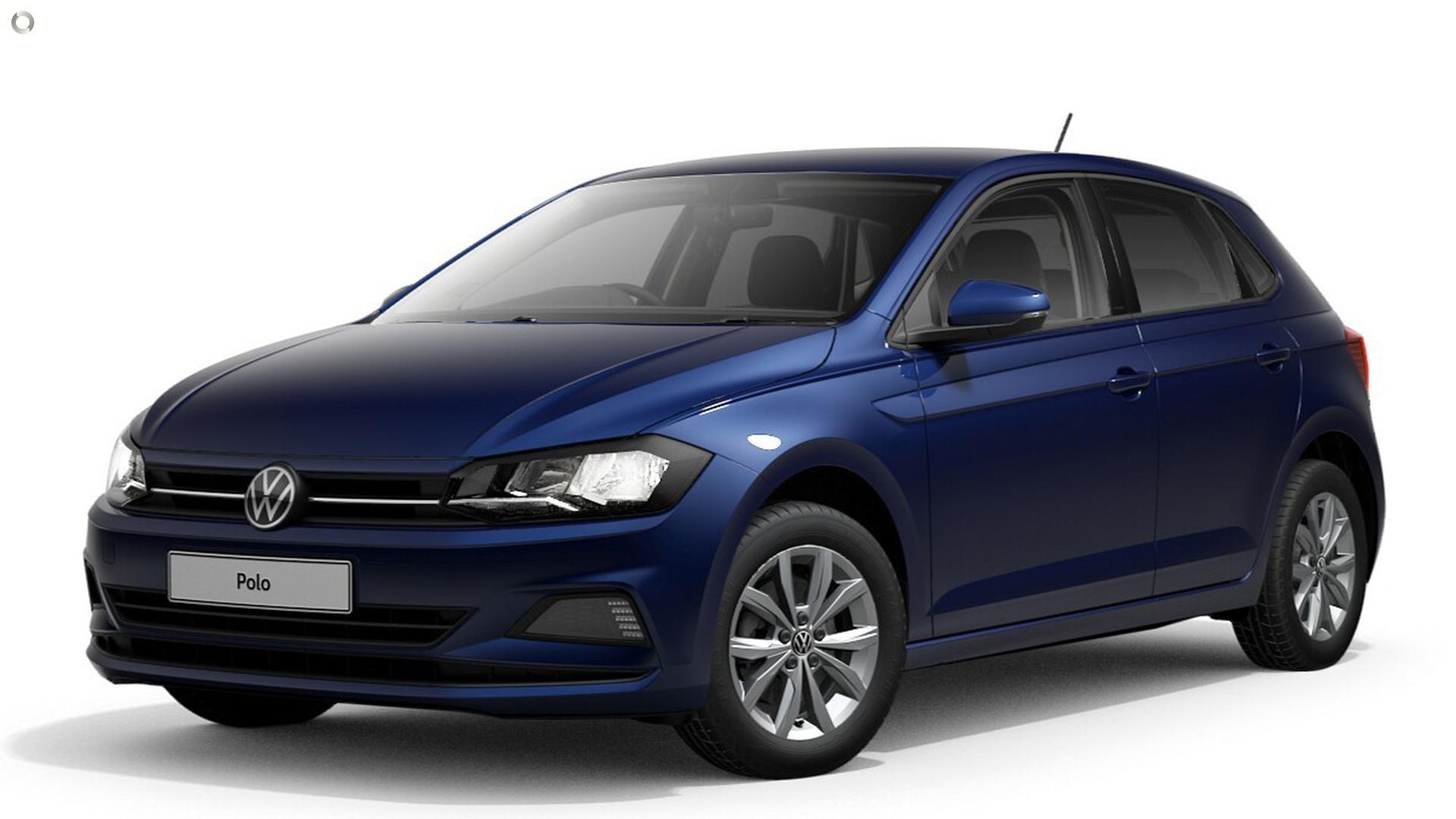 2021 Volkswagen Polo 85TSI Comfortline AW Auto MY21