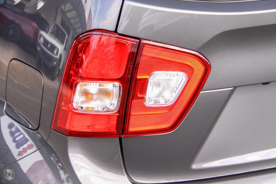 2021 Suzuki Ignis GLX MF Series II