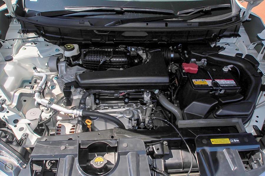 2021 Nissan X-TRAIL ST T32