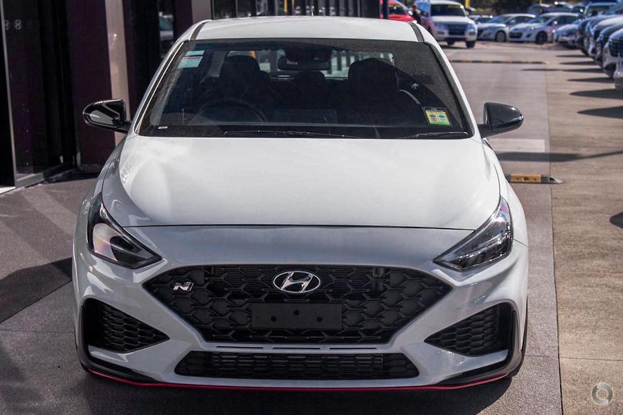 2021 Hyundai i30 N PDe.V4