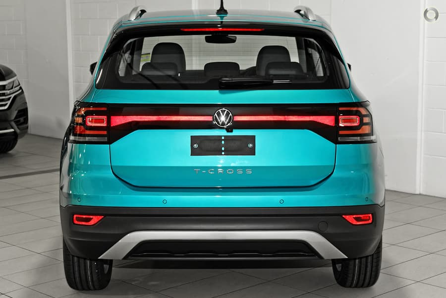 2021 Volkswagen T-Cross 85TSI Style C1 Auto FWD MY21