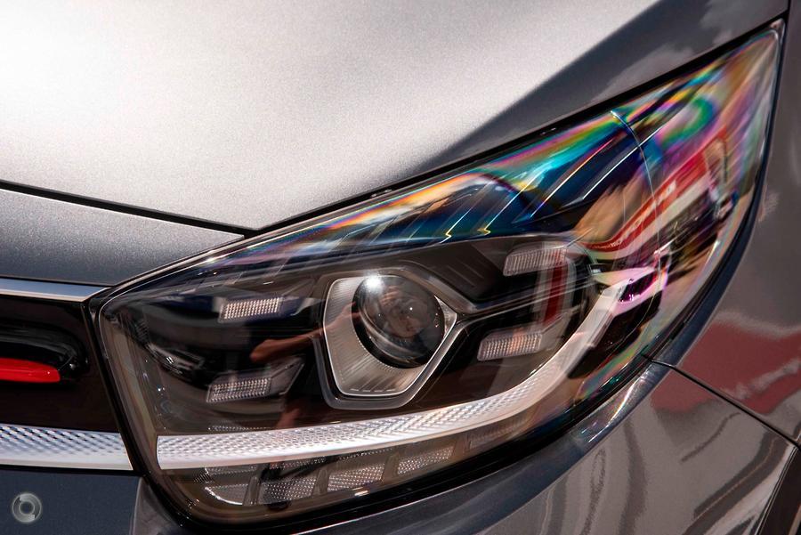 2021 Kia Picanto GT-Line JA