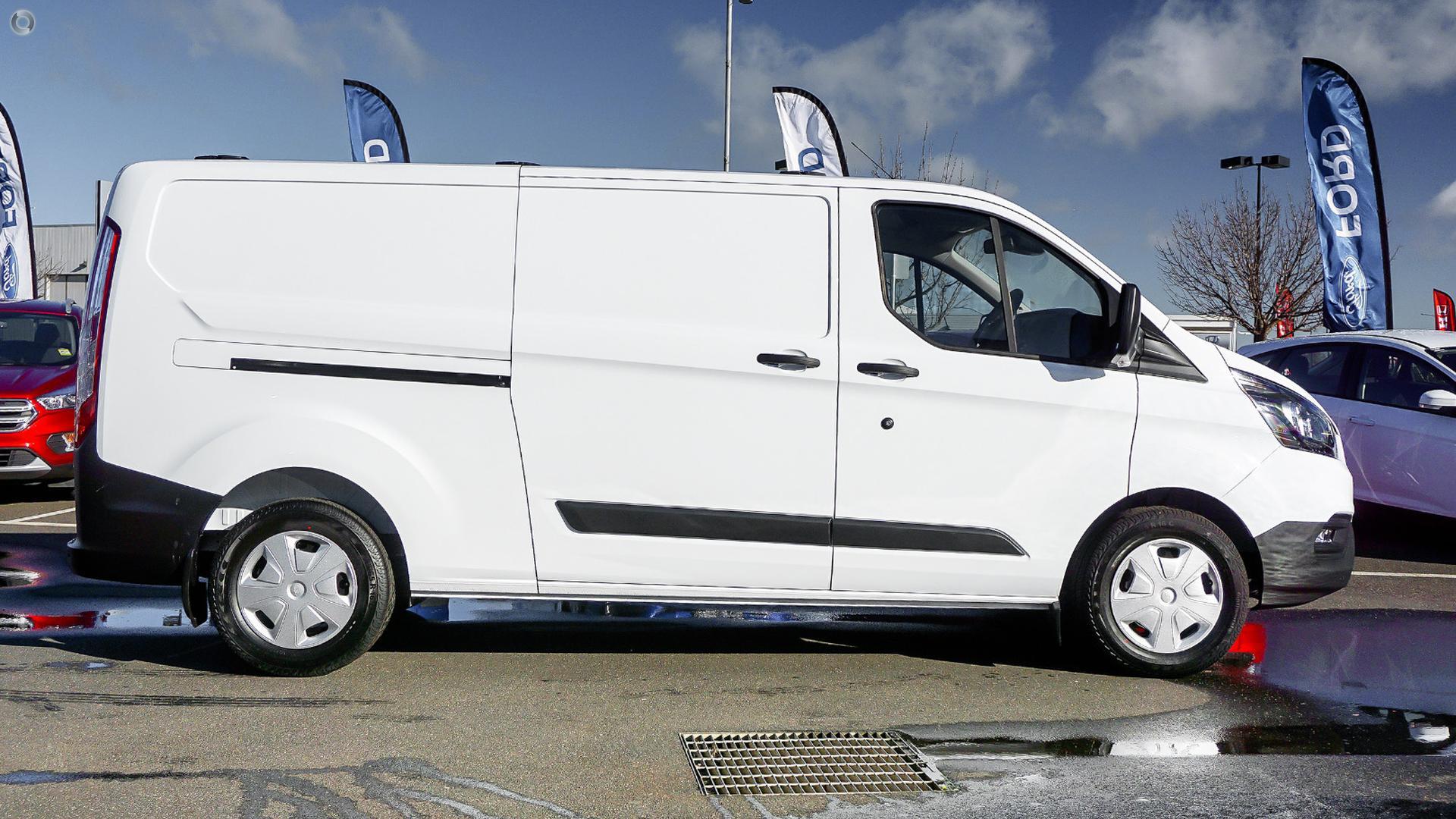 2018 Ford Transit Custom 340L VN