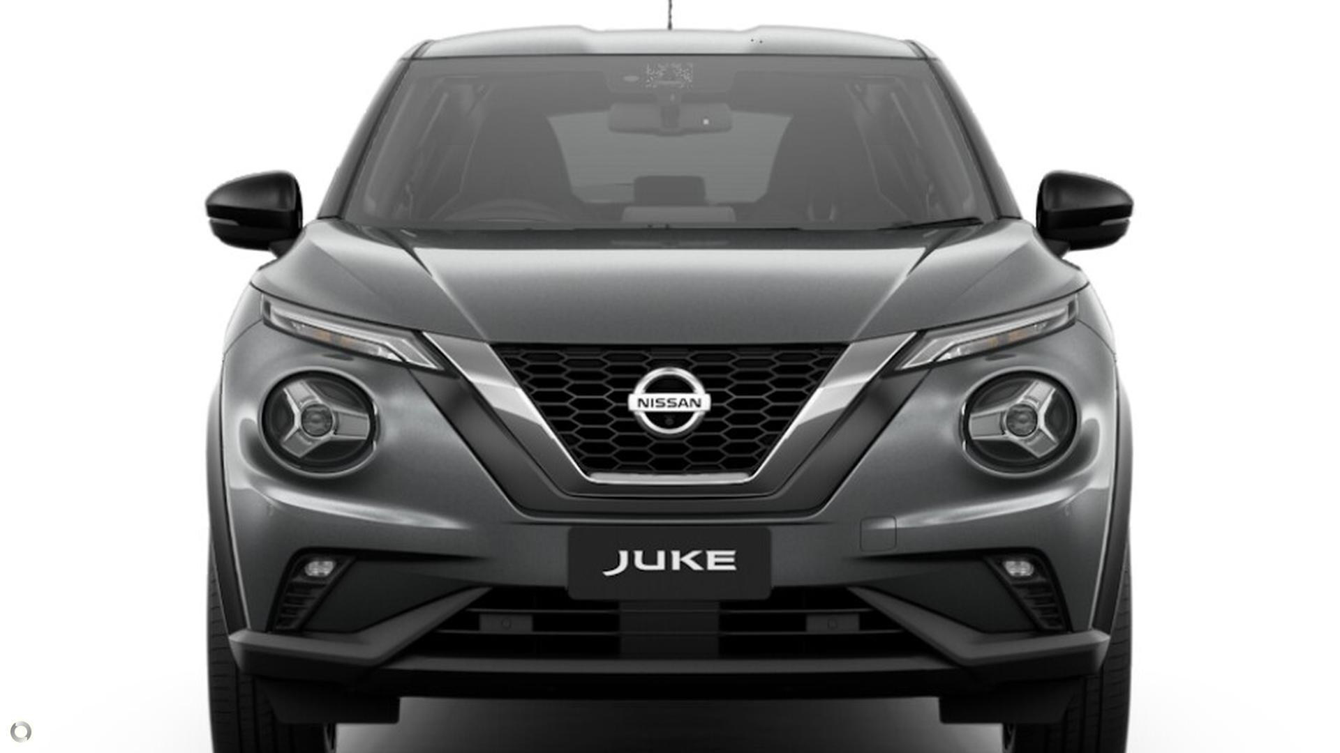 2020 Nissan JUKE ST-L F16