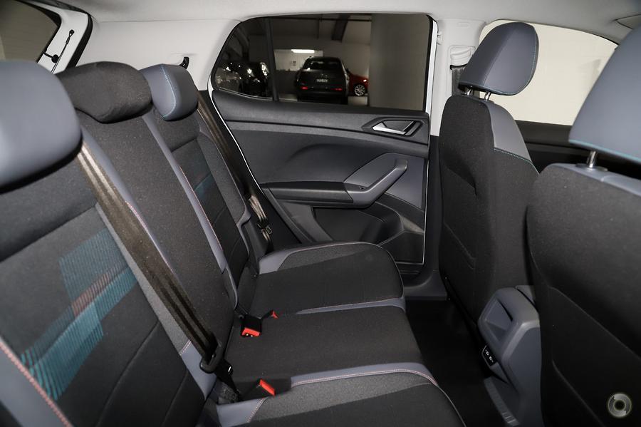 2021 Volkswagen T-Cross 85TSI CityLife C1 Auto FWD MY21