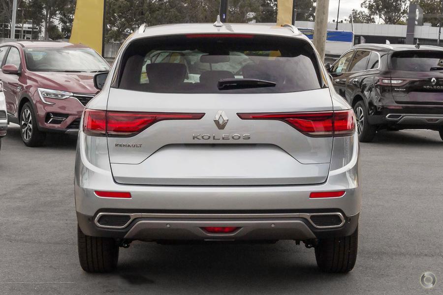 2021 Renault Koleos Intens HZG