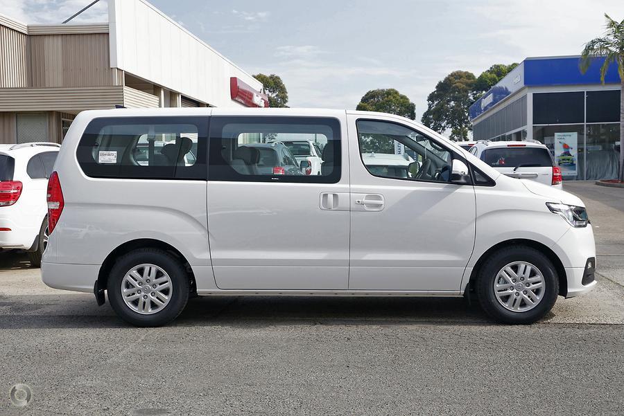 2018 Hyundai iMax Active TQ4
