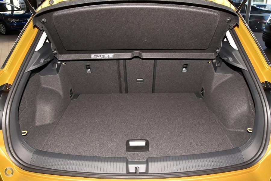 2021 Volkswagen T-roc 110TSI Style A1