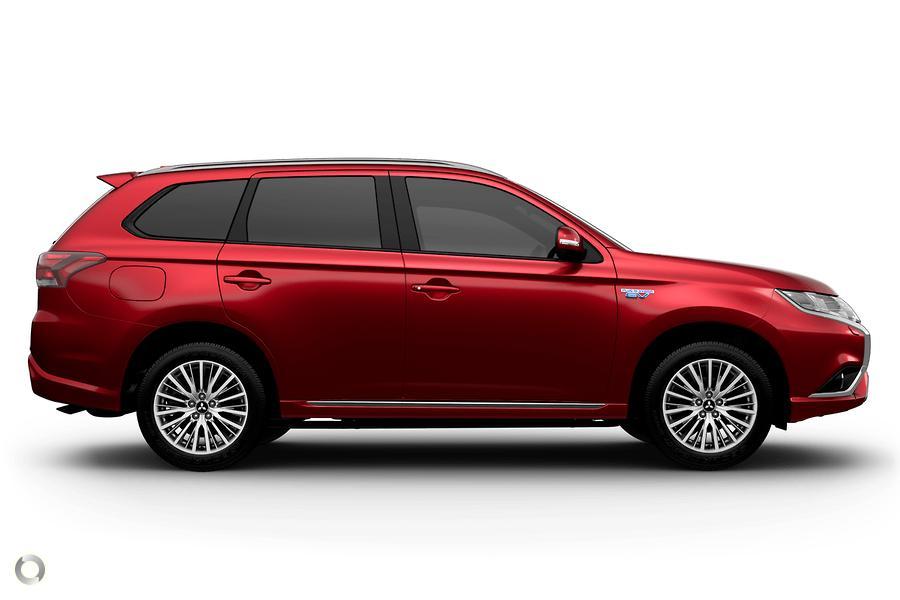 2020 Mitsubishi Outlander PHEV ES ADAS ZL