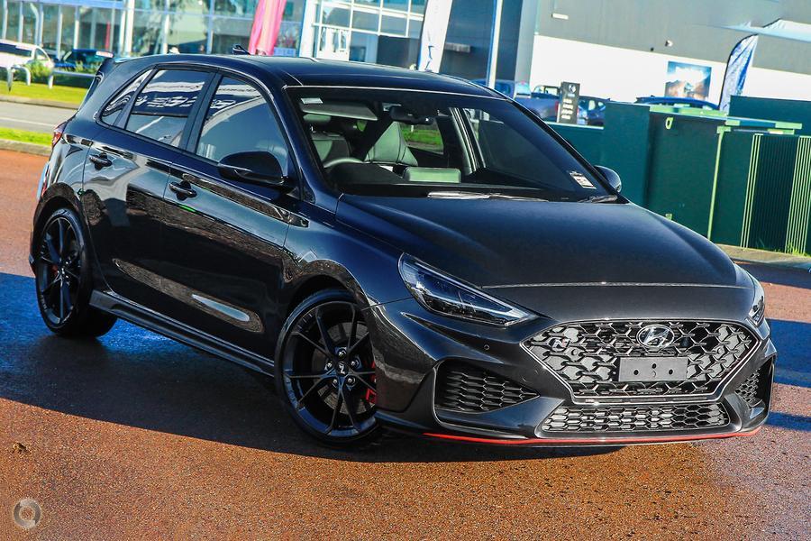 2021 Hyundai i30 N Premium PDe.V4