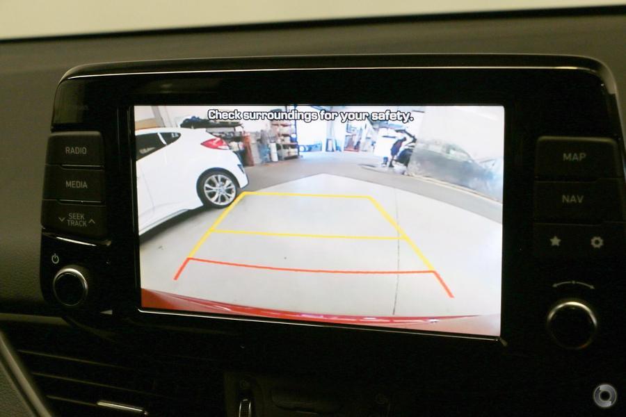 2018 Hyundai i30 N Line PD.3