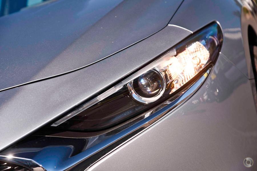 2020 Mazda 3 G25 GT BP Series