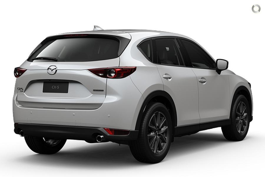 2021 Mazda CX-5 GT KF Series