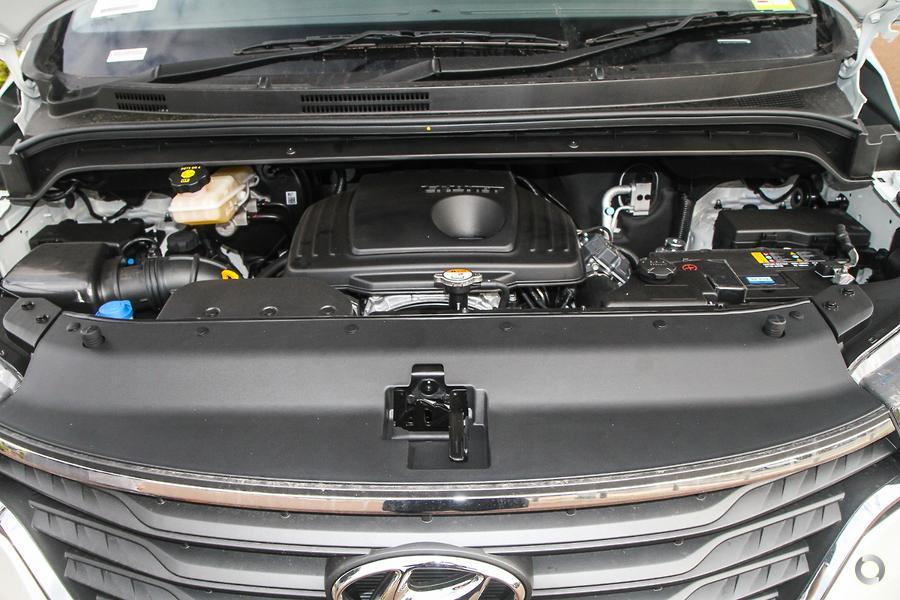 2021 Hyundai iMax Active TQ4