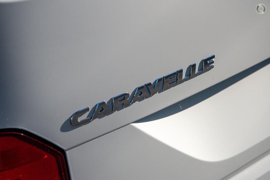 2021 Volkswagen Caravelle TDI340 Trendline T6.1
