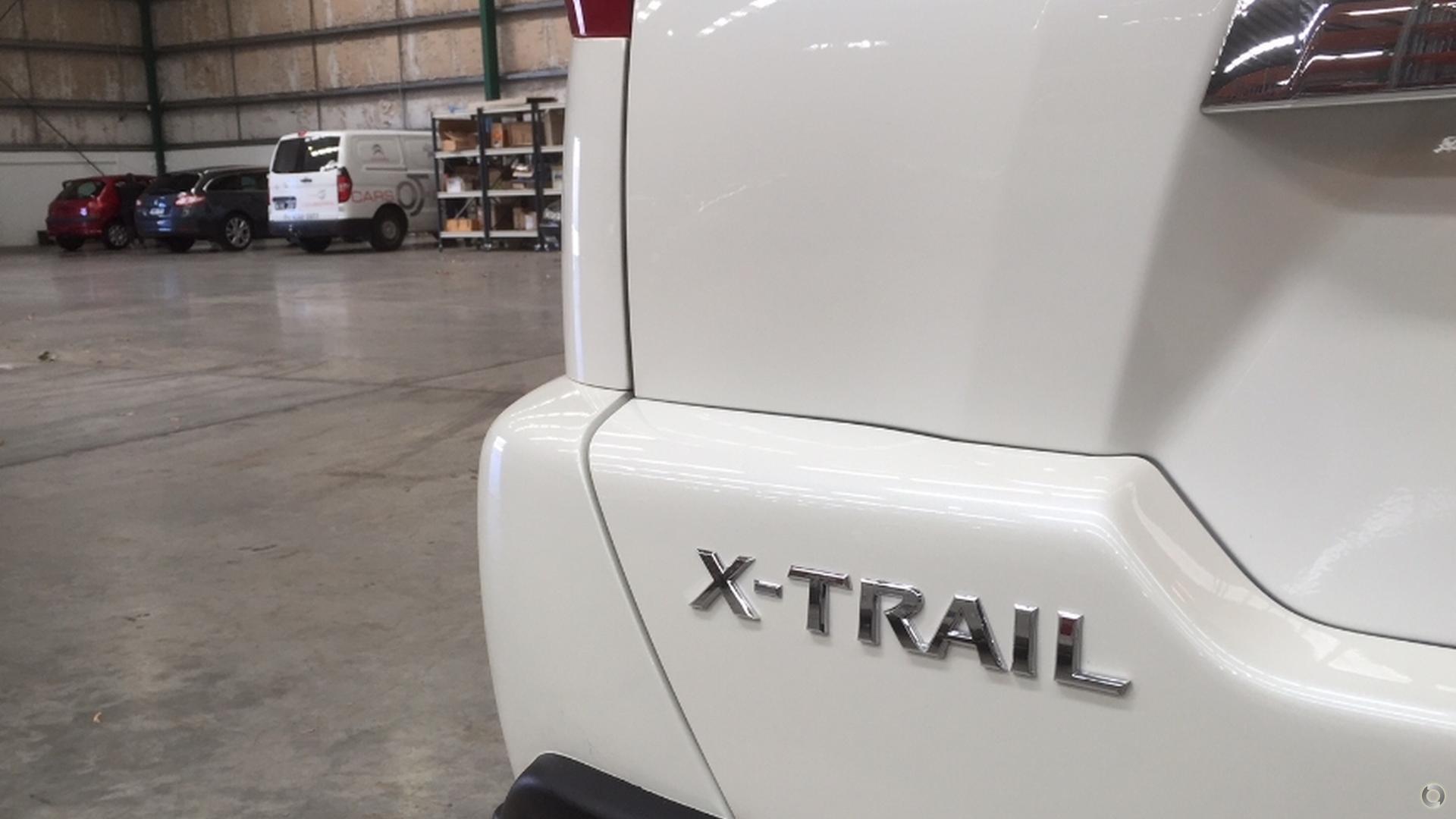 2010 Nissan X-Trail ST T31