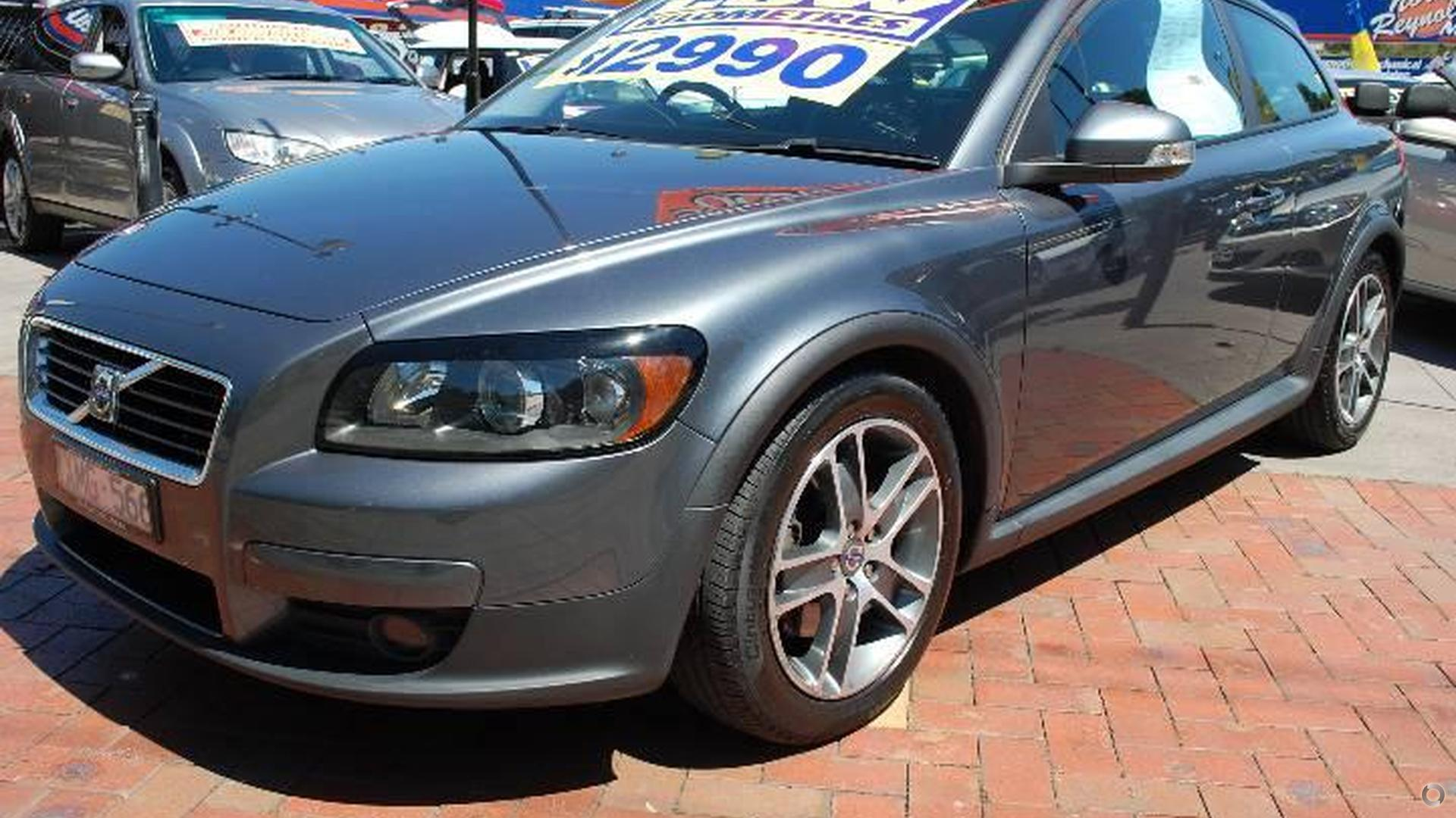 2009 Volvo C30 S (No Series)