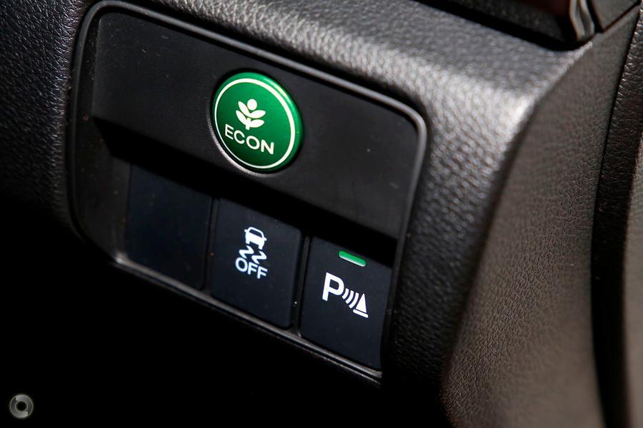 2015 Honda Accord VTi-L 9th Gen
