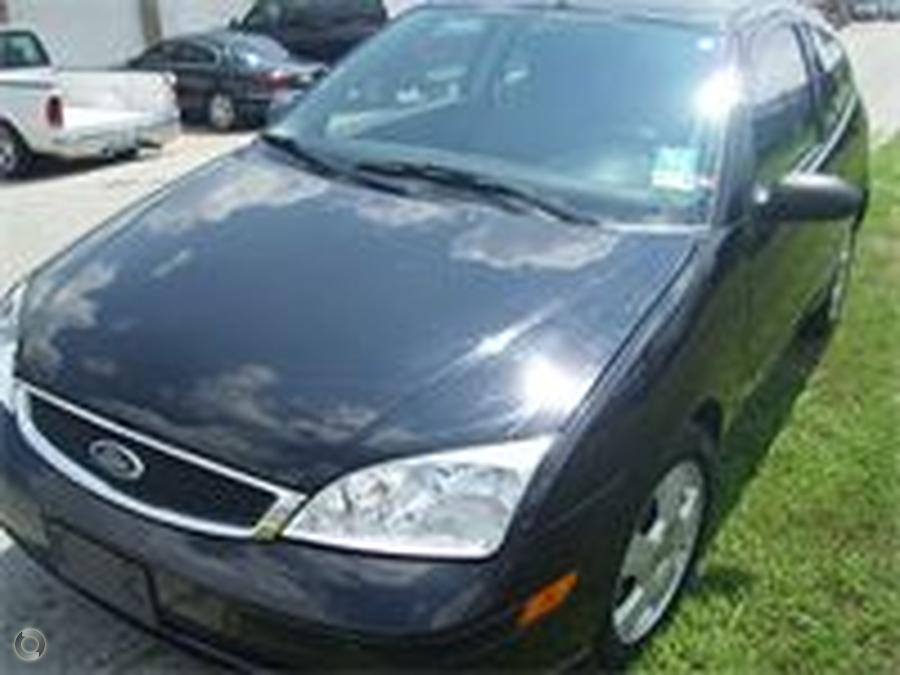 2006 Ford Focus CL LS