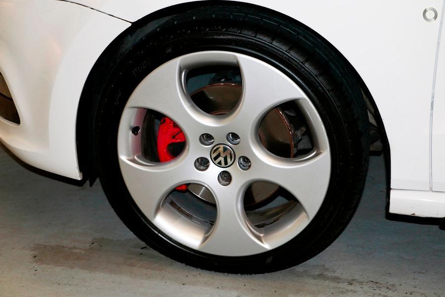 2010 Volkswagen Polo GTI 6R