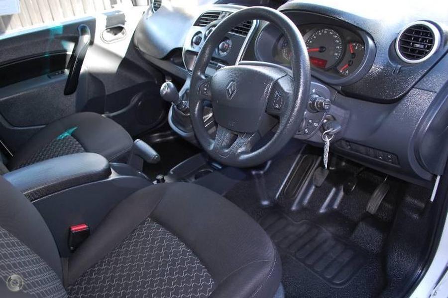 2014 Renault Kangoo Maxi F61 Phase II