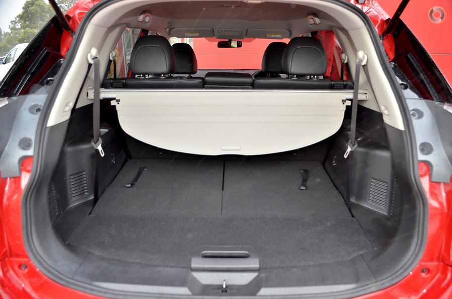 2016 Nissan X-Trail ST-L T32