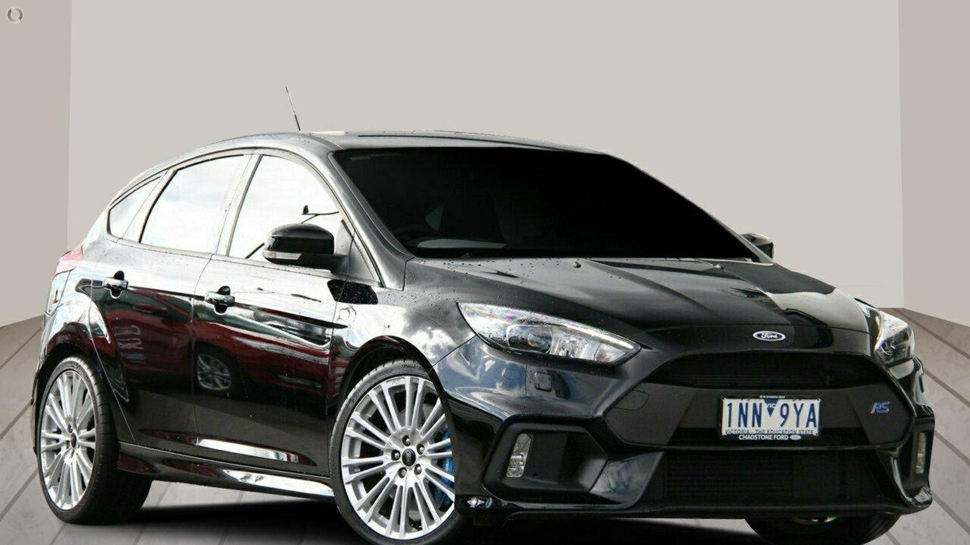 2016 Ford Focus Rs Lz Chadstone Hyundai