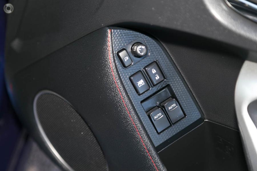 2016 Toyota 86 GTS ZN6