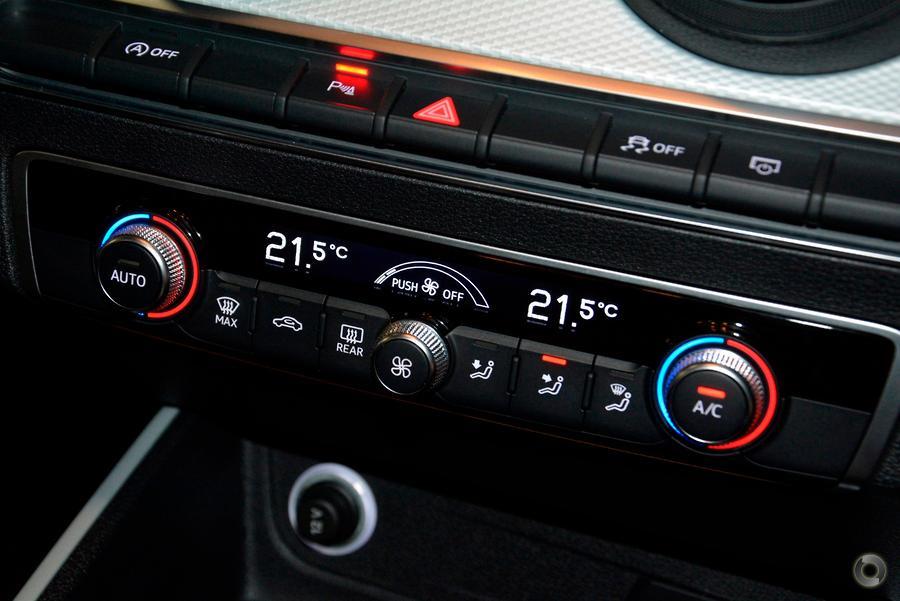 2017 Audi Q2 design GA