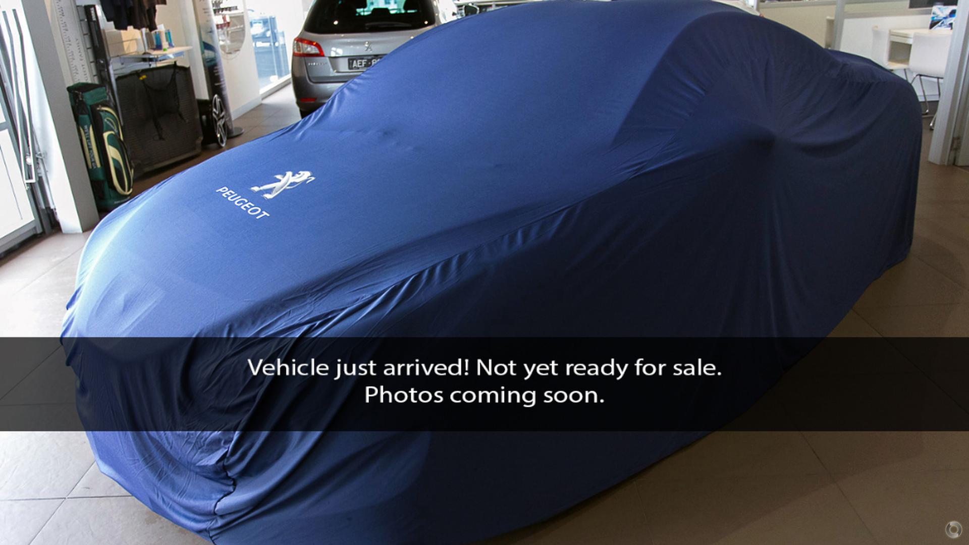 2018 Peugeot 5008 Allure (No Series)