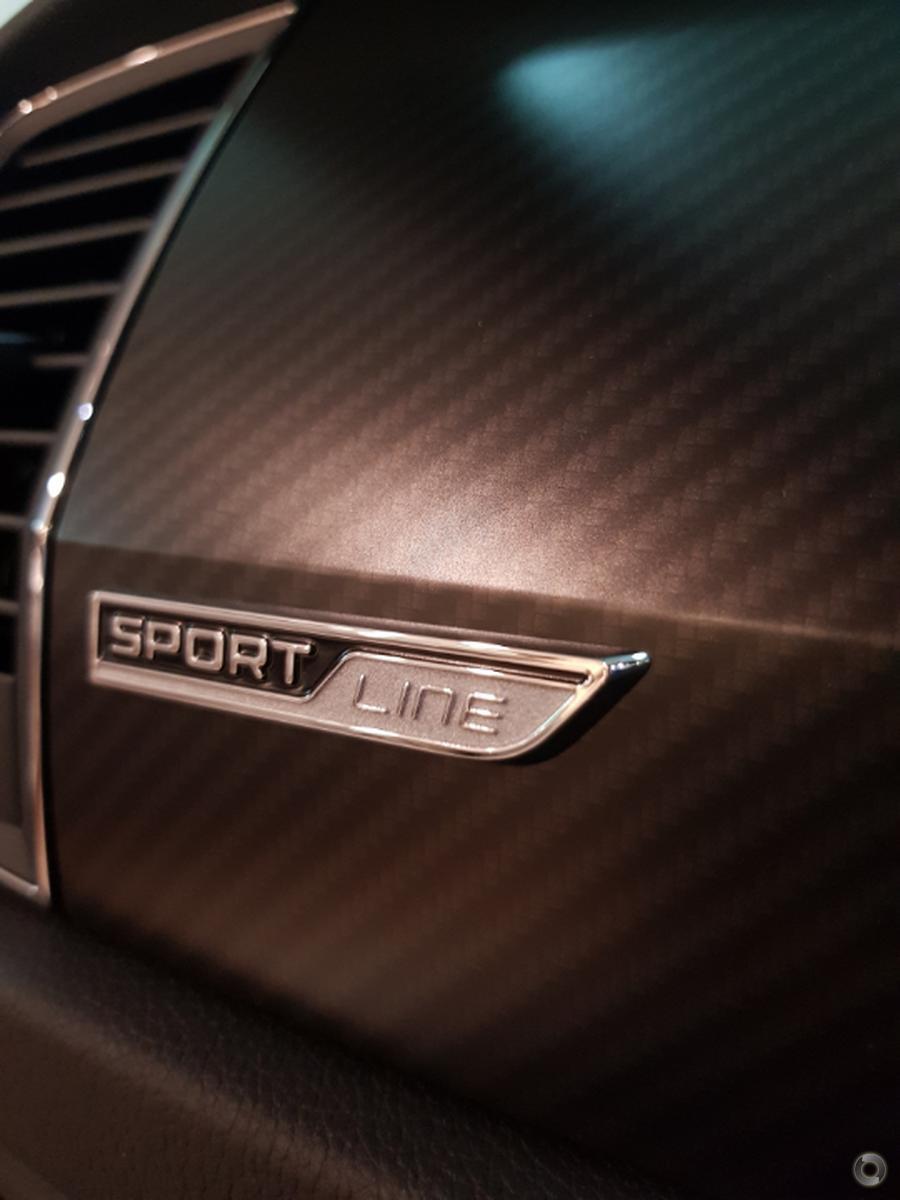 2018 SKODA Kodiaq 140TDI Sportline NS