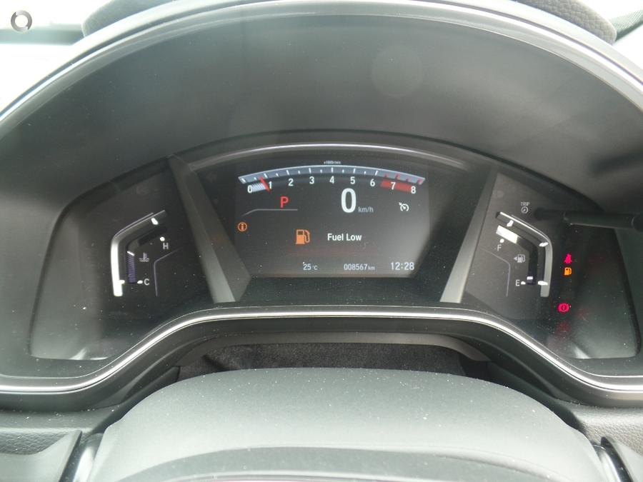 2018 Honda CR-V VTi-S RW