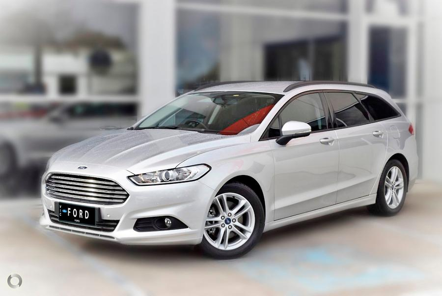 2015 Ford Mondeo Ambiente Md Pakenham Ford