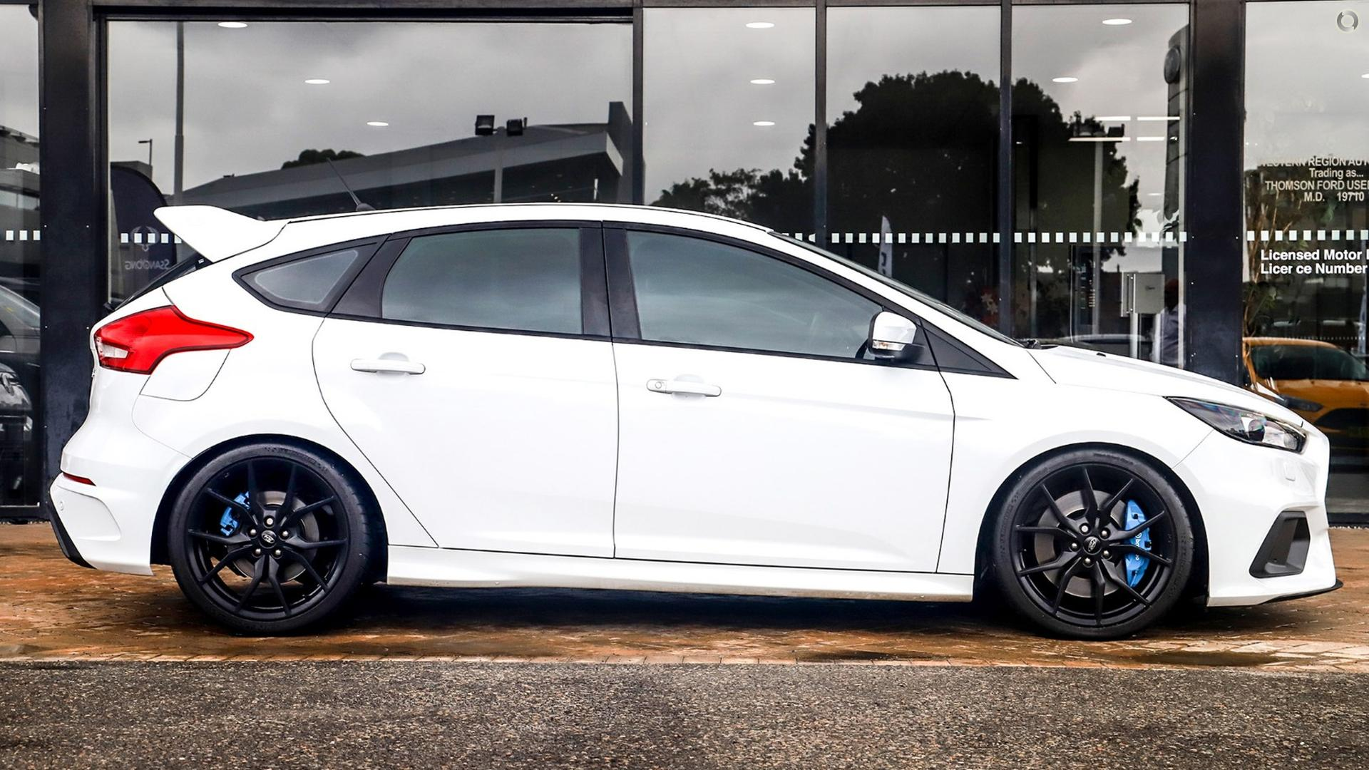 2017 Ford Focus RS LZ