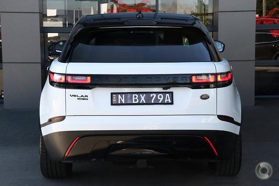 2017 Land Rover Range Rover Velar D300 HSE L560