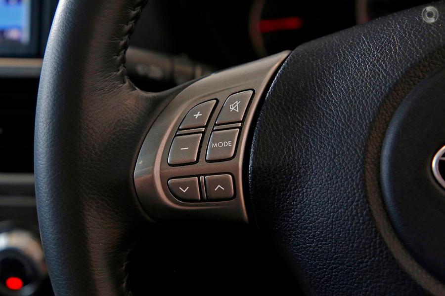 2009 Subaru Impreza RS G3