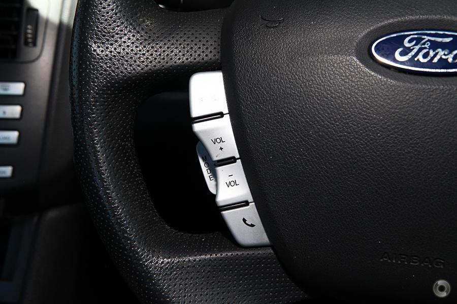 2011 Ford Falcon Ute XR6 Turbo FG