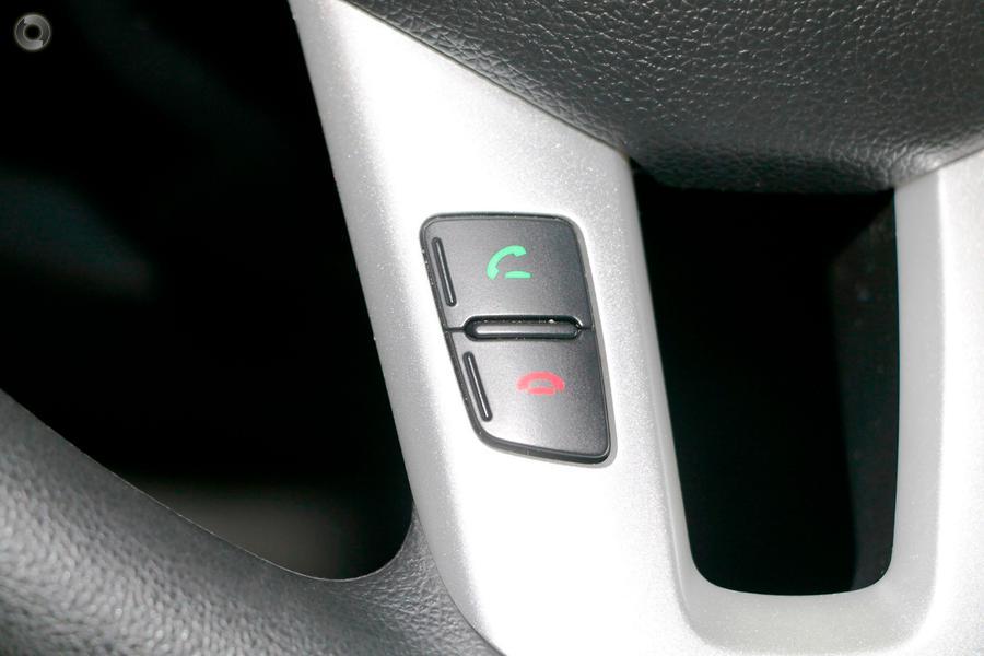 2015 Kia Sportage Si Premium SL