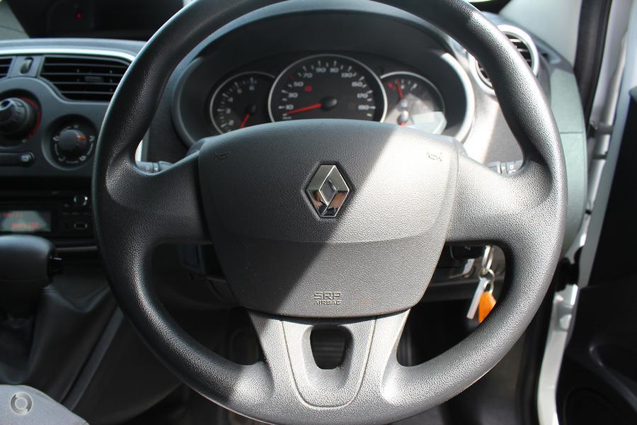 2014 Renault Kangoo  F61 Phase II