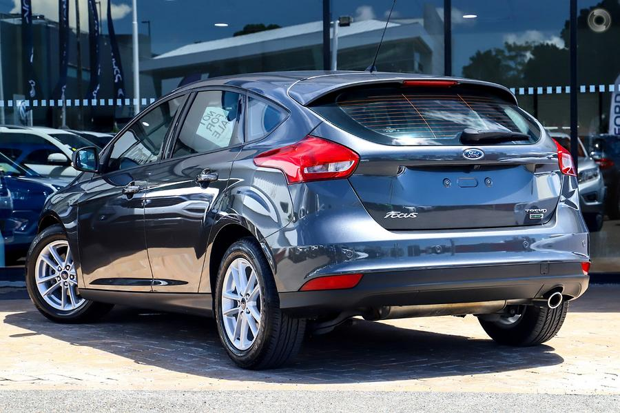 2015 Ford Focus Trend LZ