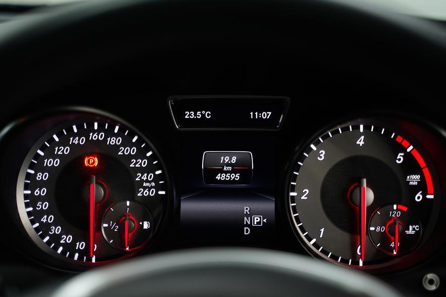 2015 Mercedes-Benz GLA200 CDI  X156