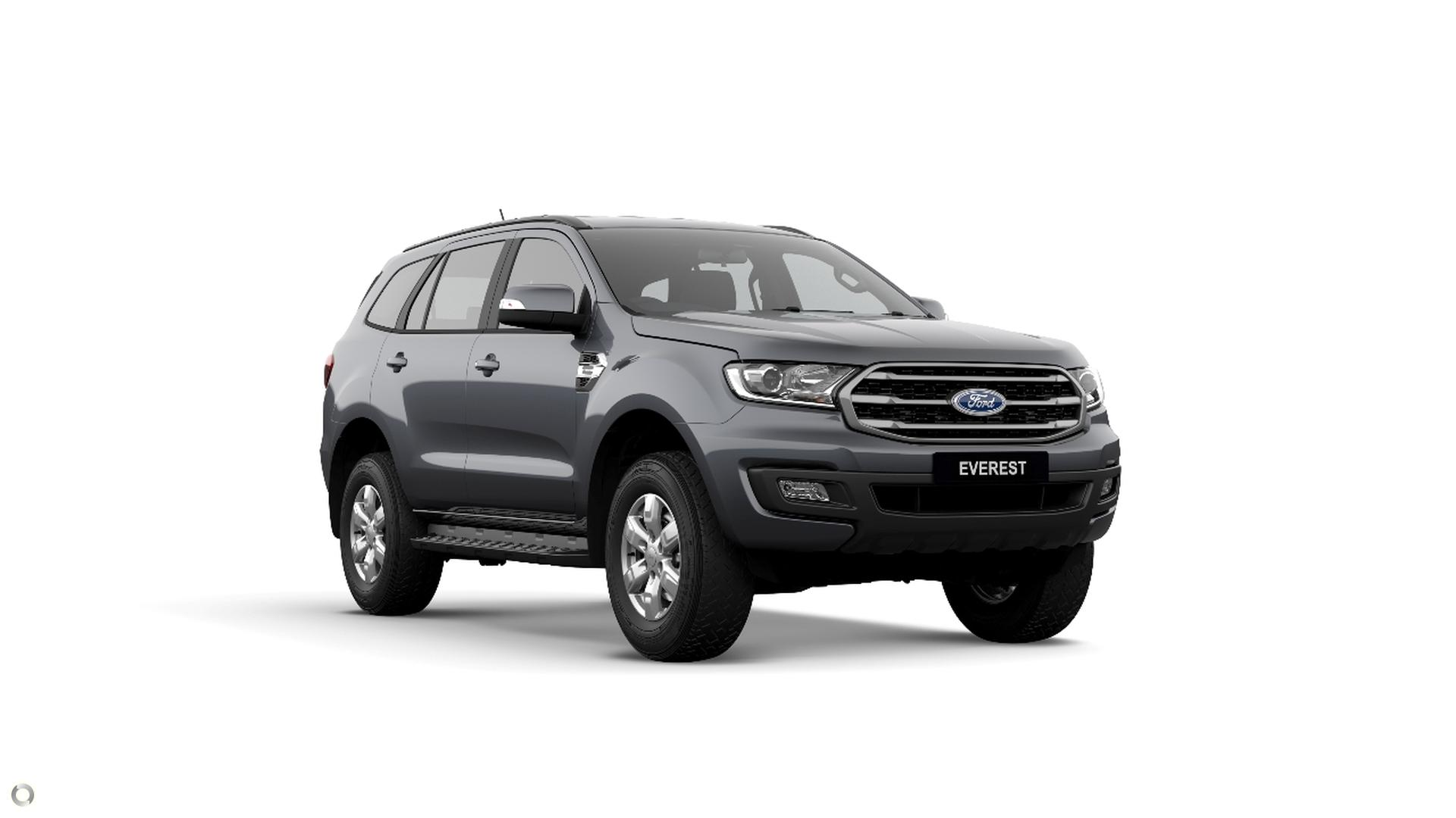 2018 Ford Everest Ambiente UA II