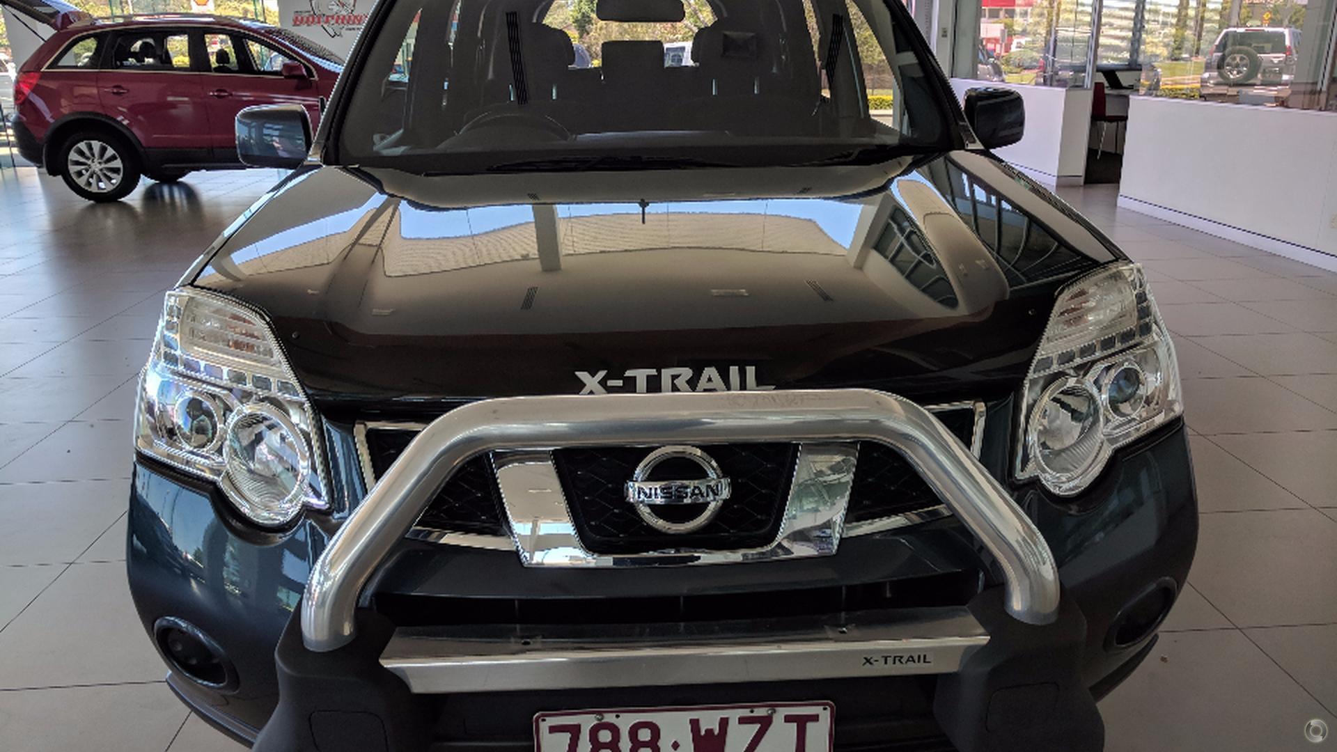 2011 Nissan X-trail ST T31