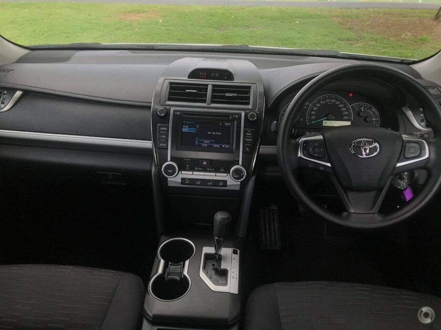 2015 Toyota RAV4 GX ZSA42R