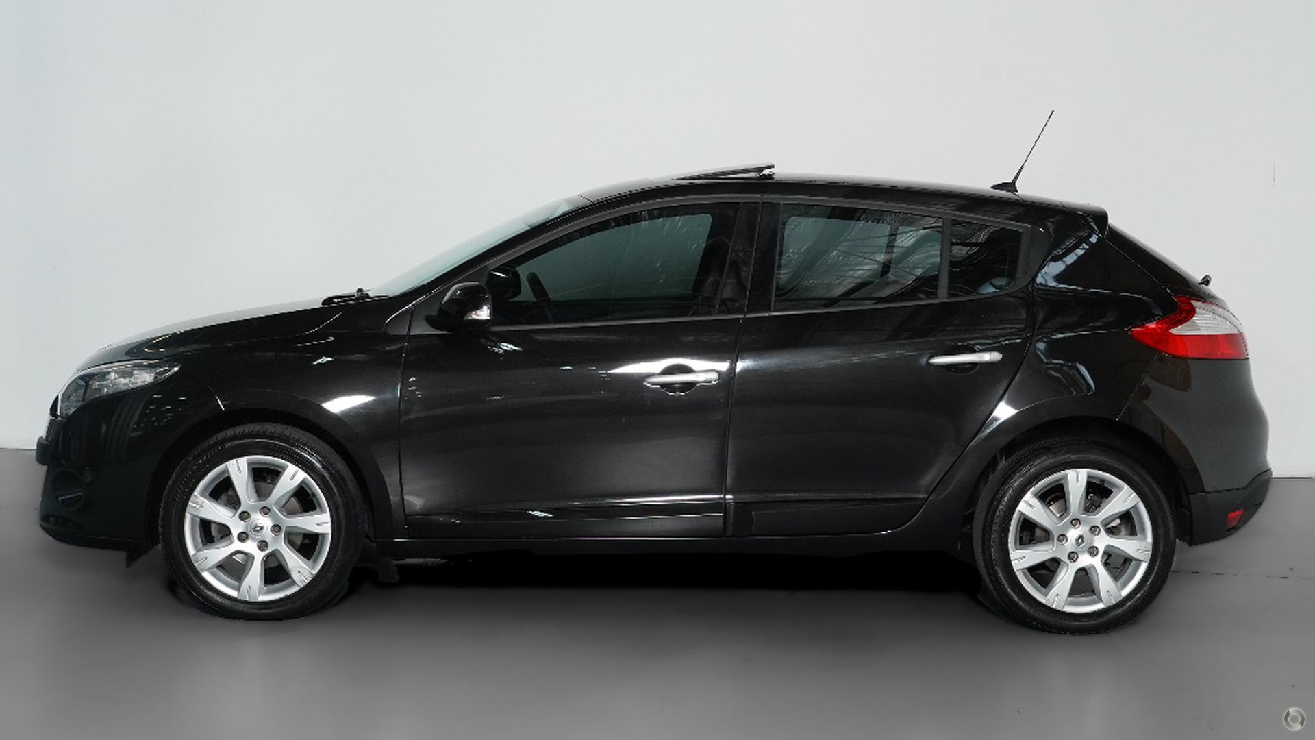 2012 Renault Megane Privilege III B32