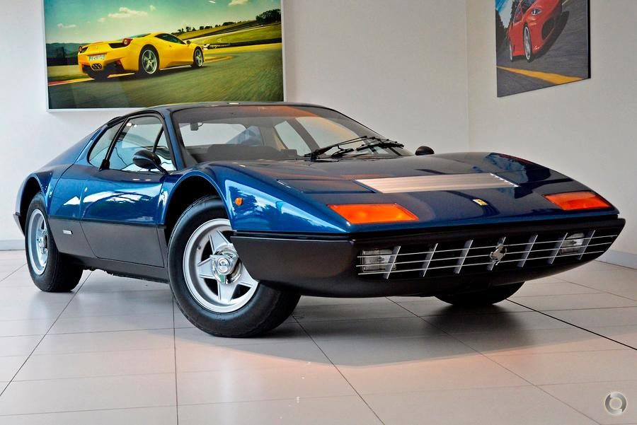 1974 ferrari 365 gt4 bb boxer zagame automotive. Black Bedroom Furniture Sets. Home Design Ideas