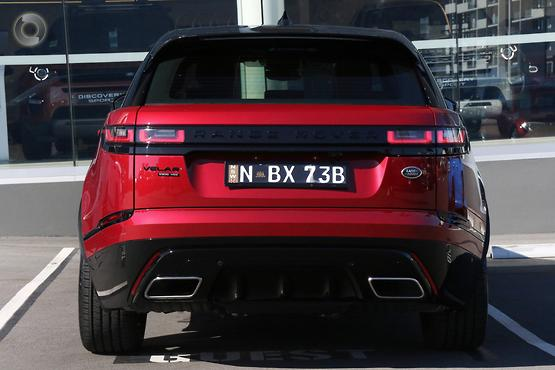 2017 Land Rover Range Rover Velar D300 R-Dynamic HSE L560