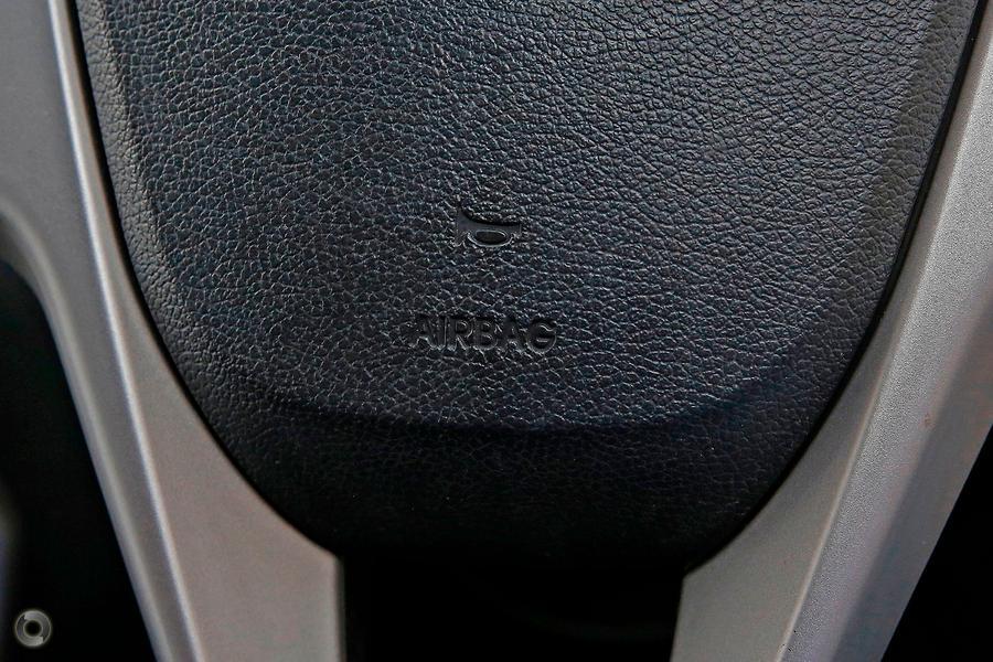 2010 Hyundai i20 Active PB