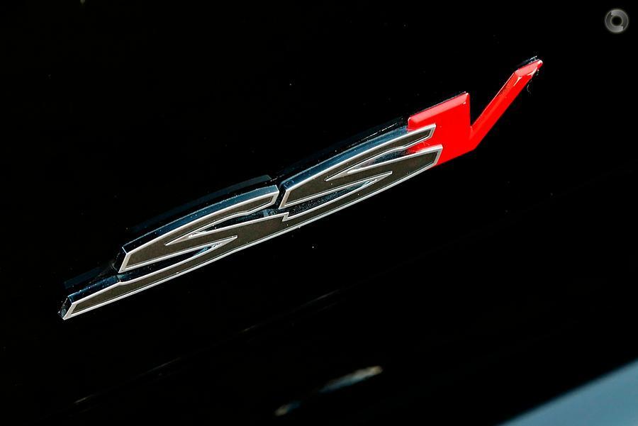 2011 Holden Ute SS V Redline VE Series II