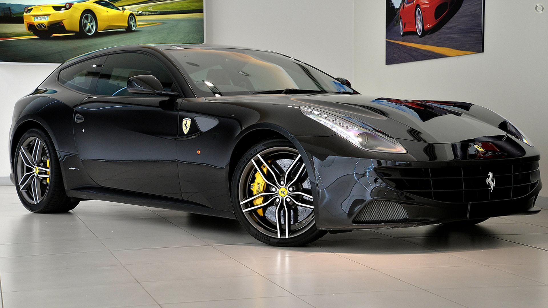 2013 Ferrari FF  F151